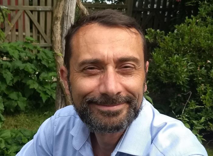 Alessandro Carcano - presidente